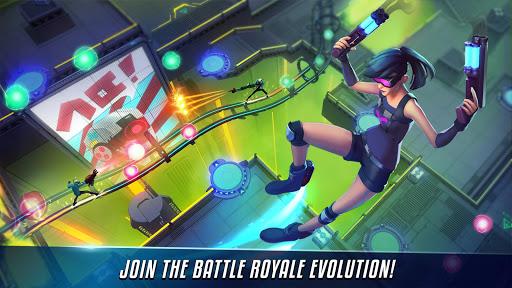 Royale Rising: Battle Royale Evolved 0.1.0 screenshots 1
