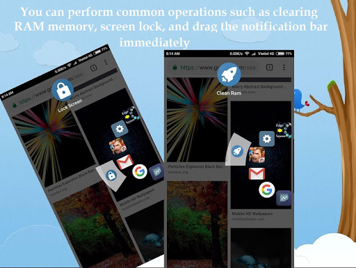 Sidebar, Edge Screen, Shortcuts - Swiftly Switch screenshots 6