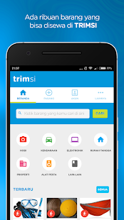 TRIMSI- screenshot thumbnail
