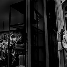 Wedding photographer Jorge Davó Sigüenza (bigoteverdejd). Photo of 20.07.2017