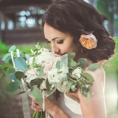 Wedding photographer Aleksandr Davudov (davudov). Photo of 08.09.2016