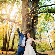 Wedding photographer Andrіy Opir (bigfan). Photo of 25.01.2018