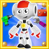 Tải Game Xây dựng robot và sửa chữa nó