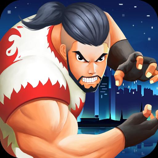 Street fighting4 (game)