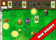 juegos de plants vs zombies 2015