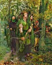 Robin a zbojnici