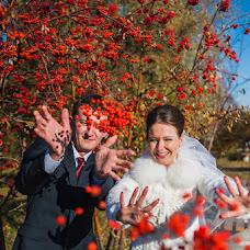 Wedding photographer Darya Legkopudova (S4astlyvaya). Photo of 20.10.2013