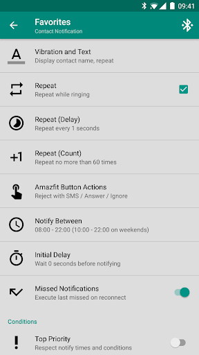 Tools & Amazfit screenshot 6