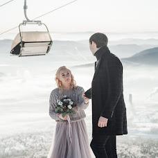 Wedding photographer Ekaterina Glukhenko (glukhenko). Photo of 01.03.2018