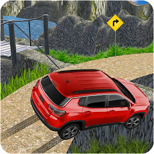 Real Mountain Climb 3D