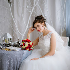 Wedding photographer Viktoriya Ogloblina (Victoria85). Photo of 04.04.2017