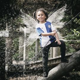 by Jimi Neilson - Babies & Children Child Portraits