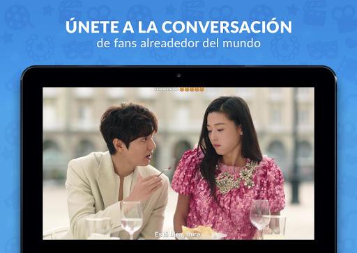 Viki: dramas coreanos, películas y TV asiática screenshot 11