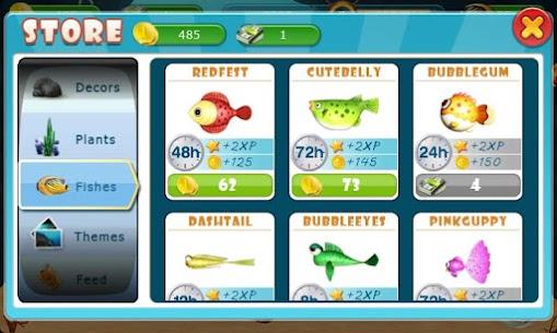 Fish Live 4