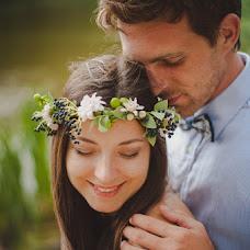 Wedding photographer Yuliya Artemenko (bulvar). Photo of 04.09.2015