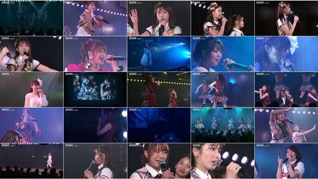 191129 (1080p) AKB48 9期生10周年公演 DMM HD