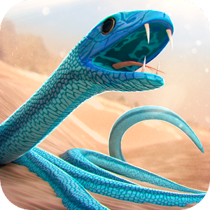 Snakes & Worms Attack! FREE for PC and MAC