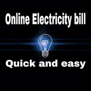 Online Electricity Bill payment(India Pay Bijuli)