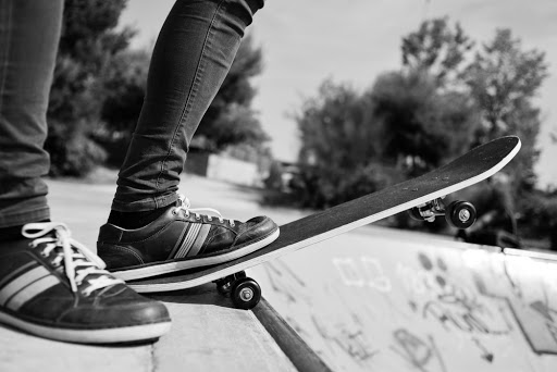 Go Skate Day: Skating competition at Grayson Skate Park