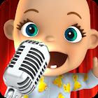 Stimmen verändern: Fun Sounds icon