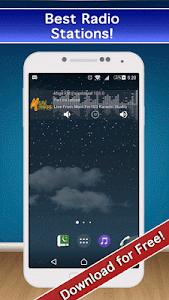 📻 Pakistan Radio FM & AM Live screenshot 4