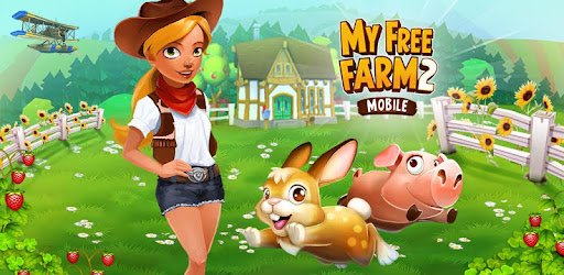 Myfreefarm App