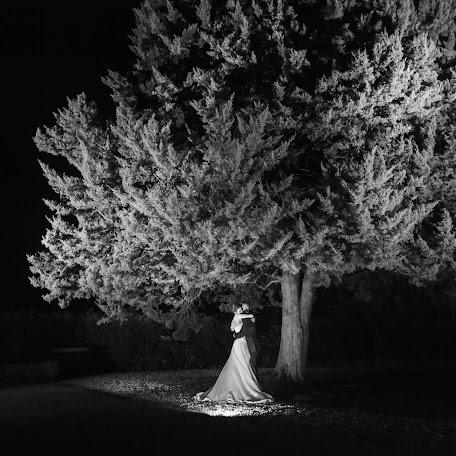 Fotografo di matrimoni Michele Mascalzoni (mascalzoni). Foto del 22.09.2016