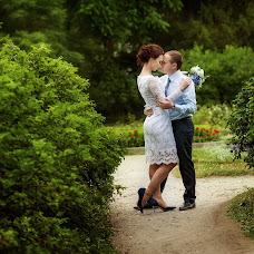 Huwelijksfotograaf Lyubov Pyatovskaya (Lubania89). Foto van 01.07.2016