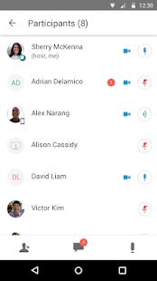 App Cisco Webex Meetings APK for Windows Phone