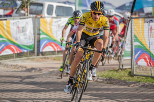 Cycling team gets a new sponsor