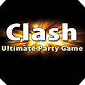 Clash - Party Games (FREE !!!) icon