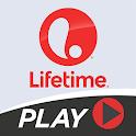 Lifetime Play icon