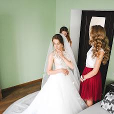 Wedding photographer Oleksandr Cimbalyuk (tsymbaliukphoto). Photo of 18.12.2017