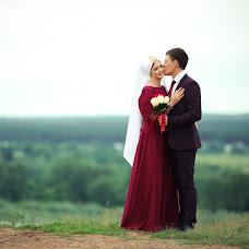 Wedding photographer Rada Bukharova (RadaBukharova529). Photo of 17.08.2017