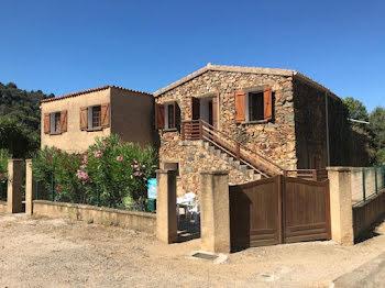 maison à Partinello (2A)