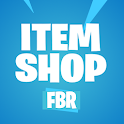 Item Shop Battle Royale icon