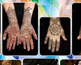 Mehndi Henna Creation - screenshot thumbnail 03