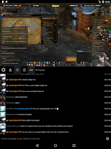 stream.me - Live Streams screenshot 6