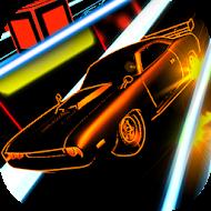 Neon Race 3D
