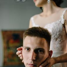 Wedding photographer Vitaliy Antonov (Vitaly). Photo of 27.07.2017