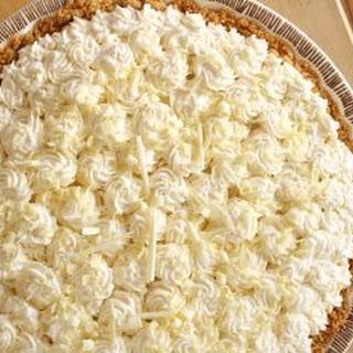 No. 9 - Baileys Irish Cream Pie.
