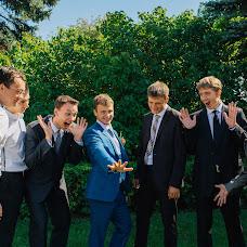 Wedding photographer Vitaliy Aprelkov (aprelkov). Photo of 01.09.2015