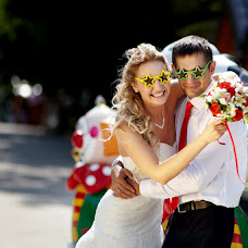 Wedding photographer Alena Kildishova (Alena71). Photo of 15.07.2013
