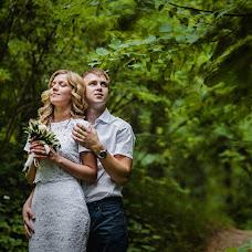 Wedding photographer Andrey Savinov (SavinovAndrey). Photo of 14.07.2016