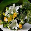 Flower Bouquet Ideas icon