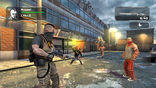 Slaughter 3: The Rebels screenshots 1
