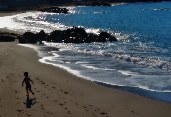 Si corre al mare di AntoMarPh