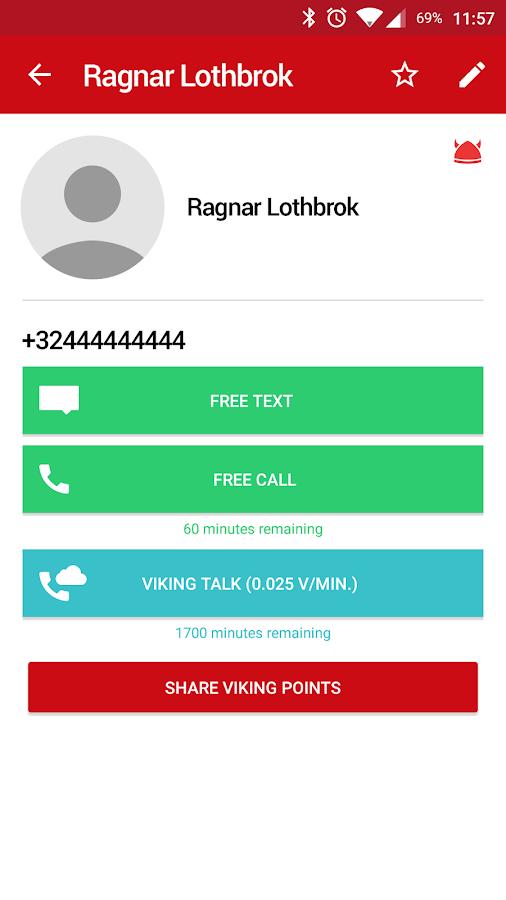 Viking App (Official)- screenshot