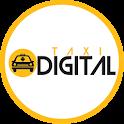 Taxi Digital icon
