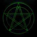 Wicca & Witchcraft Free Magic Spells Book icon
